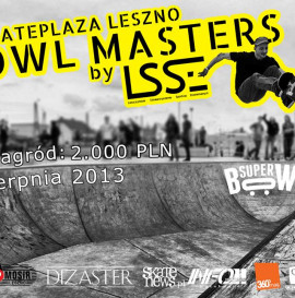 Bowl Masters by LSSE.