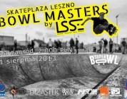 Bowl Masters - kolejne info.