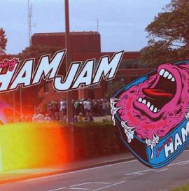 Bowl Riding in Britain // Screaming Ham Jam 2010