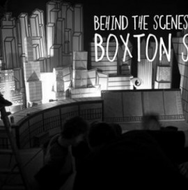 Boxtone Square - Behind The Scenes