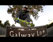 Brad Cromer full part/ turns pro