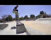 Brad Mcclain - BONES WHEELS SPF