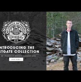 Brandon Westgate - A Few Days In Boston