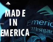 "Brandon Westgate - Emerica ""MADE"" Remix by Manolos Tapes"