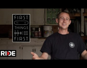 Brandon Westgate's First Skateboard - First Things First