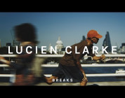 BREAKS Presents: Lucien Clarke