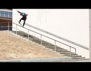 """Brendon Villanueva's """"Send It"""" Part"""