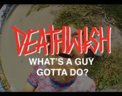 Brian Slash Hansen - What's A Guy Gotta Do?!