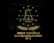 Bright Euro Skate Awards: Kingpin s Reader s