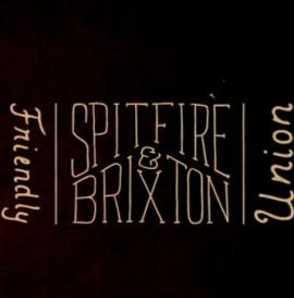 "Brixton & Spitfire ""Friendly Union"""