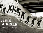 Brixton & TransWorld Present 'Rolling On A River'