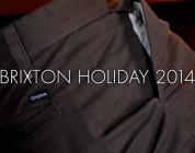 Brixton Holiday 2014 Chino Pants