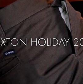 Brixton Holiday 2014 Chino Pants