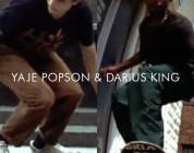 Brixton's Yaje Popson & Darius King