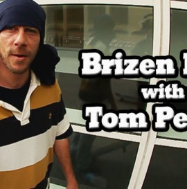 Brizen Line with Tom Penny