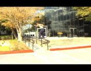 brown clown - cap'n john broll footage