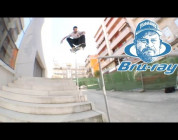 Bru-Ray: Arnette in Spain Part 2