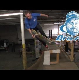 Bru-Ray - Dave's Ramp