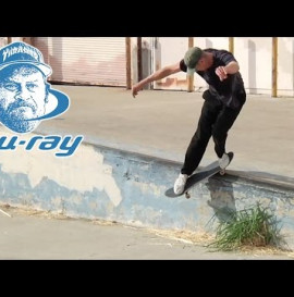 Bru-Ray: Nike SB Euros in SF Part 3