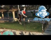 Bru-Ray: Potrero Hitting