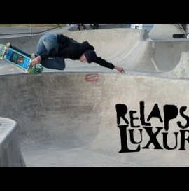 "Bru Ray's ""Relapse of Luxury"" Part 1"
