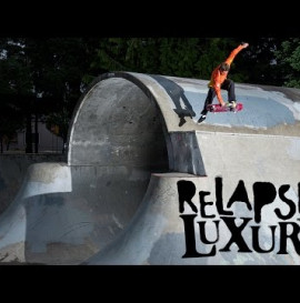 "Bru Ray's ""Relapse Of Luxury"" Part 2"