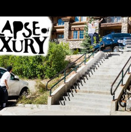 "Bru Ray's ""Relapse Of Luxury"" Part 4"