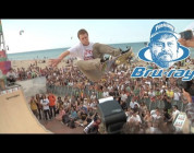 Bru-Ray: Vans Italian Beach Comp