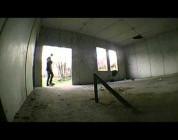 Budujemy spot na kopalnioku - Czechowice D.I.Y
