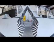 BUILDING THE NEW SKATEPARK | VOLCOM DAMN AM 2013