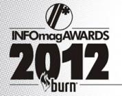 Burn INFOmag AWARDS 2012 rozdane!