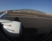 Burn Nordic does Tenerife Part 1