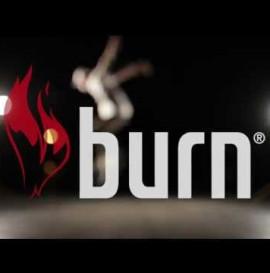 Burn Welcomes Krzysztof Jurkowski