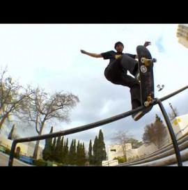 C1RCA - Robbie Brockel Hesh 2.0 Colorway Commercial