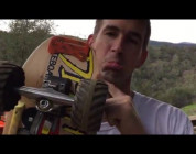 Cachagualand Dirt Board Race 3- The Slams