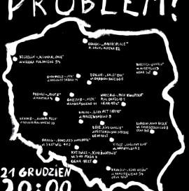 """Cała Polska ma """"Problem?"""""""