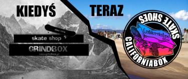 California Box - online !!!