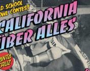 California Uber Alles II - zespoły