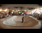 California Uber Alles - Santa Cruz Old School Bowl Contest