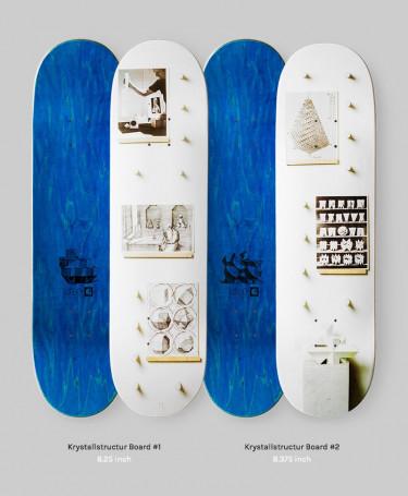 Carhartt WIP & Isle Skateboards