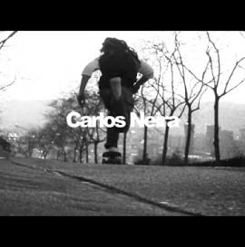 Carlos Neira Pro for Jart | TransWorld SKATEboarding