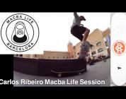 Carlos Ribeiro Macba Life Session