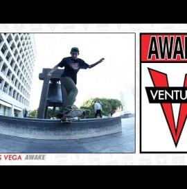 Carlos Vega Awake