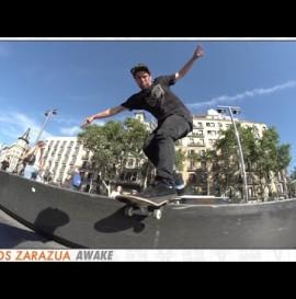 Carlos Zarazua : Awake