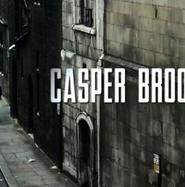 Casper Brooker – City Of Rats