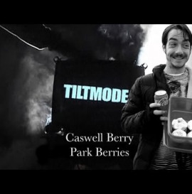 Caswell Berry's Park Berries
