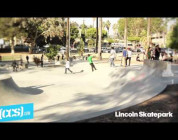 CCS Fall Skatepark Crawl | Featuring The Emerica Team