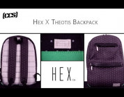CCS - GLX X THEOTIS BEASLEY X HEX COLLECTION