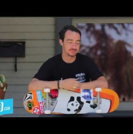 CCS TV - GET SET UP   CASWELL BERRY