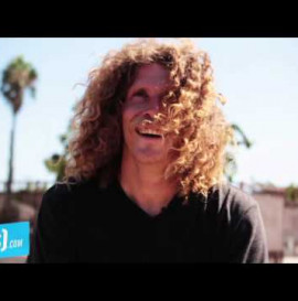 CCS TV - THE HOT SEAT | TOMMY SANDOVAL